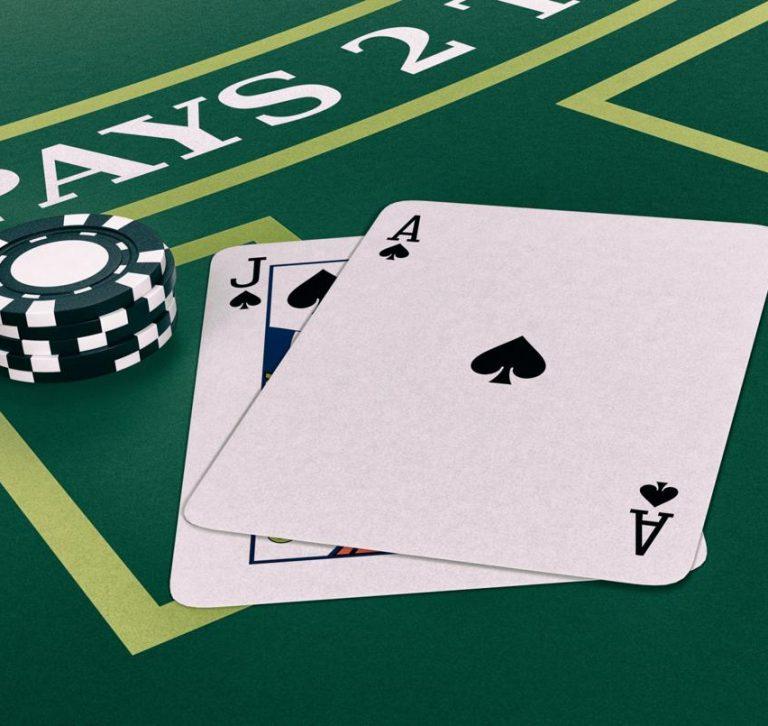 Keuntungan Berganda Judi Blackjack Uang Asli
